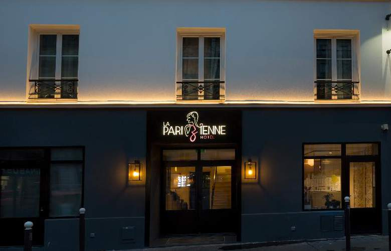 La Parizienne - Hotel - 0