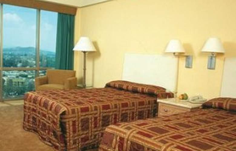 Holiday Inn Select Guadalajara - Room - 1