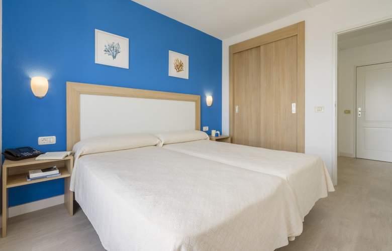 Centrocancajos - Room - 11