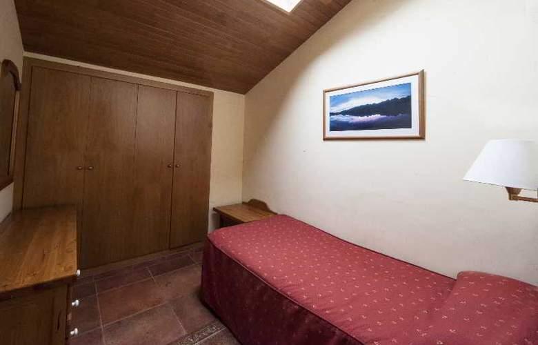 Apartamentos Sant Moritz - Room - 34