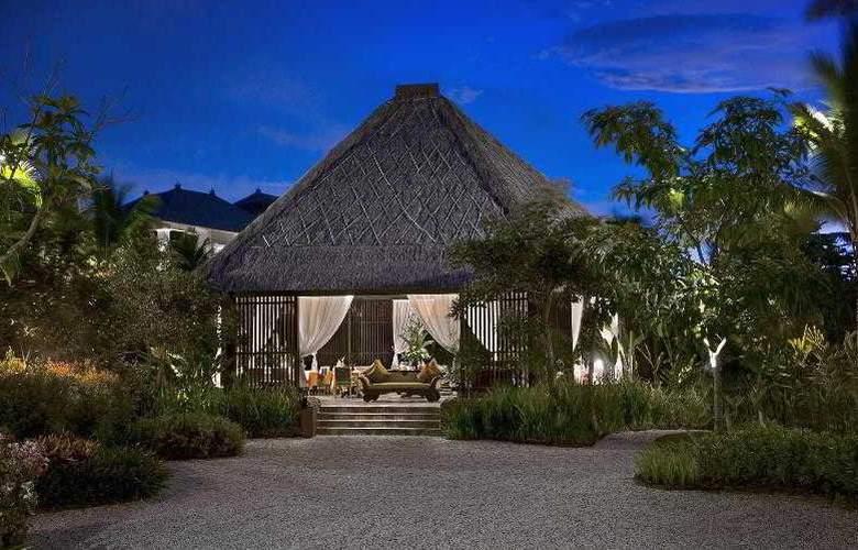The St. Regis Bali Resort - Restaurant - 77