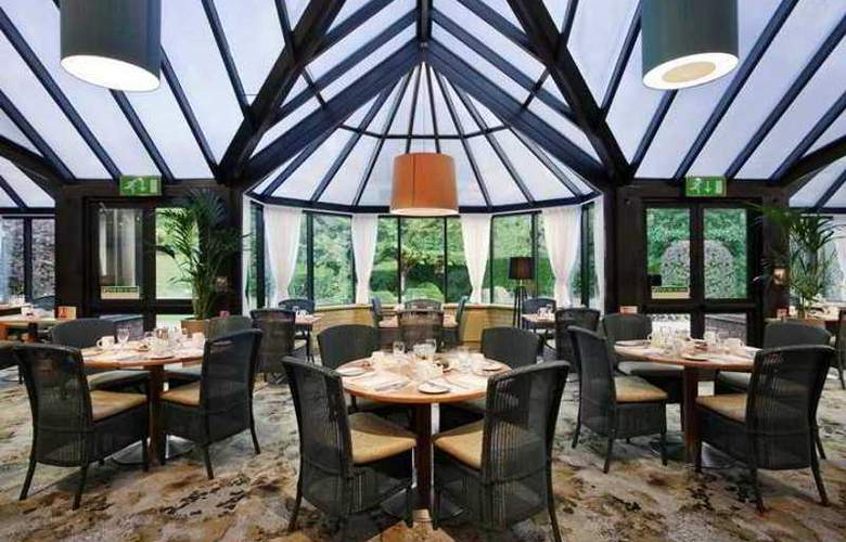 Hilton Basingstoke - Hotel - 15