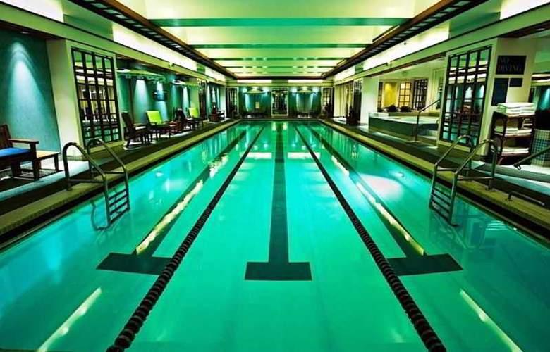 Boston Harbor - Pool - 1
