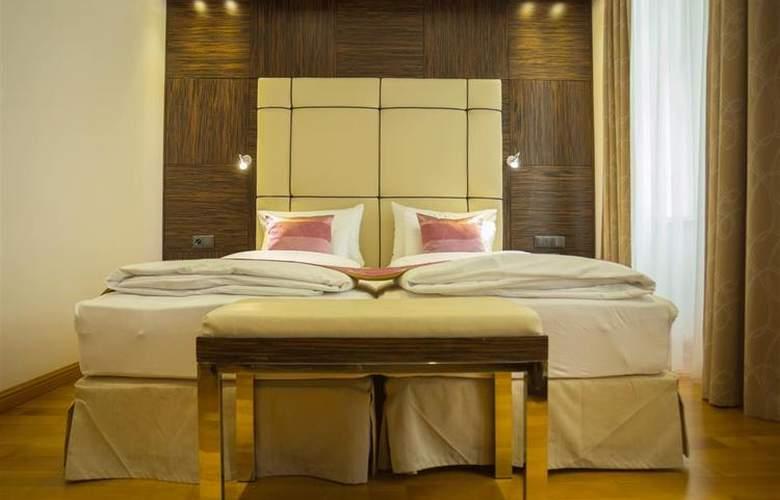 Best Western Plus Hotel Arcadia - Room - 110