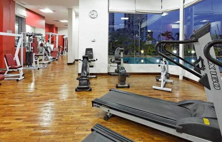 Crowne Plaza Asuncion - Sport - 28