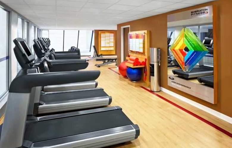 Sheraton Hotel Ottawa - Sport - 6