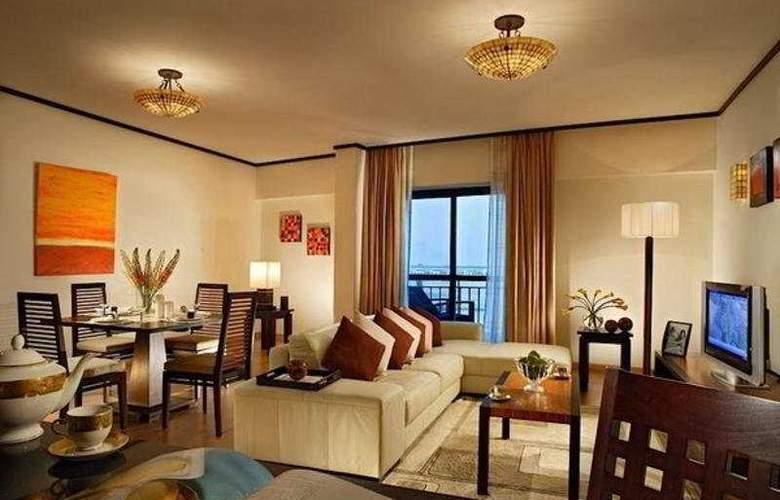 Park Hotel Apartment - Room - 5