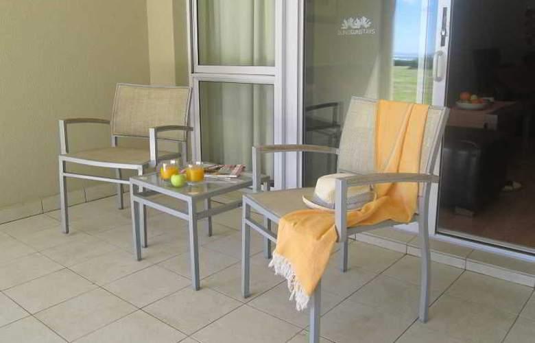 Sunstays Apartment - Terrace - 18