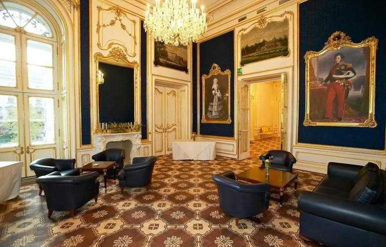 Palais Coburg - General - 3