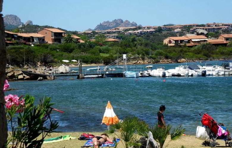 Villaggio Marineledda - Beach - 25