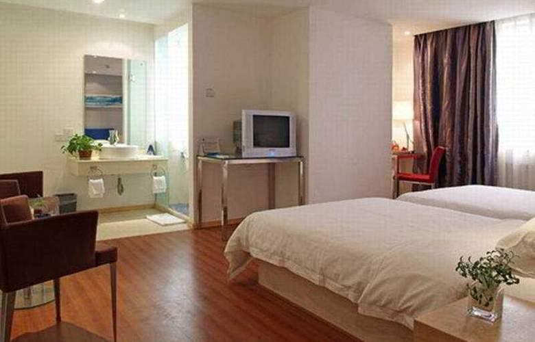 Home Inn Da Ping - Room - 0