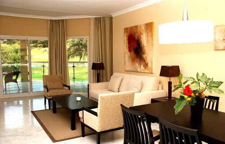 Suites Duquesa Golf & Spa - Room - 4