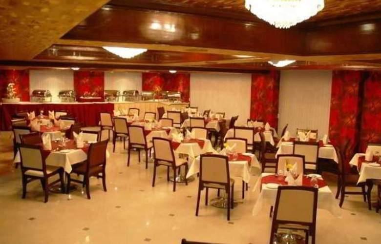 Esthell Hotels - Restaurant - 5