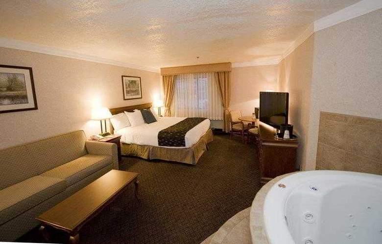 Best Western Landmark Inn - Hotel - 9