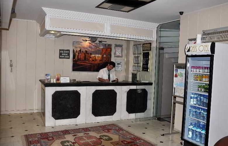 Grand Reis Otel - General - 1