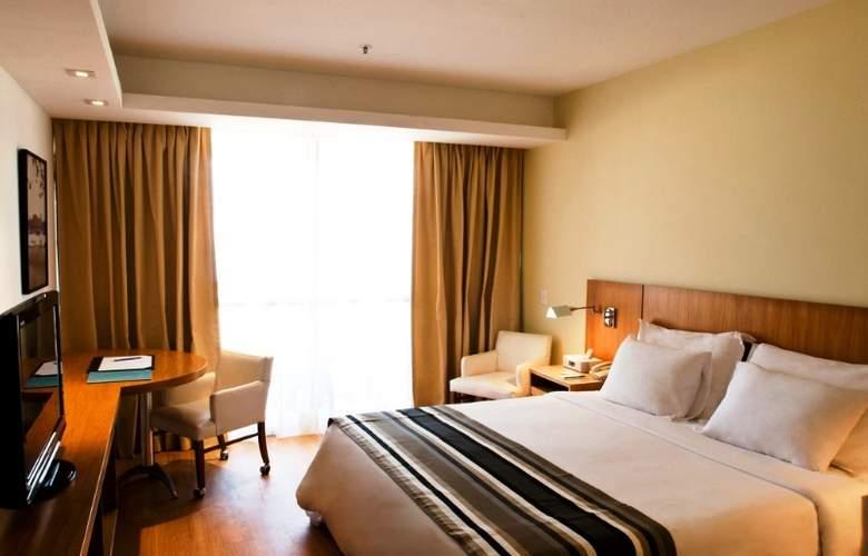 Porto Bay Rio Internacional - Room - 2