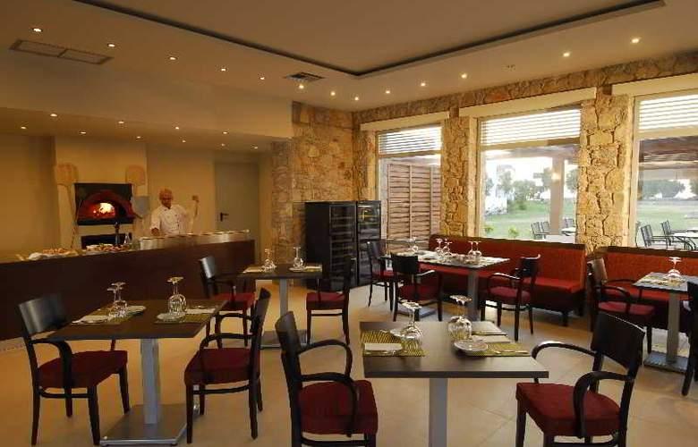 Palazzo del Mare - Restaurant - 13