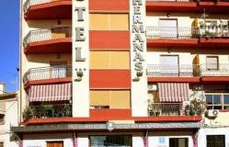 Dos Hermanas - Hotel - 0