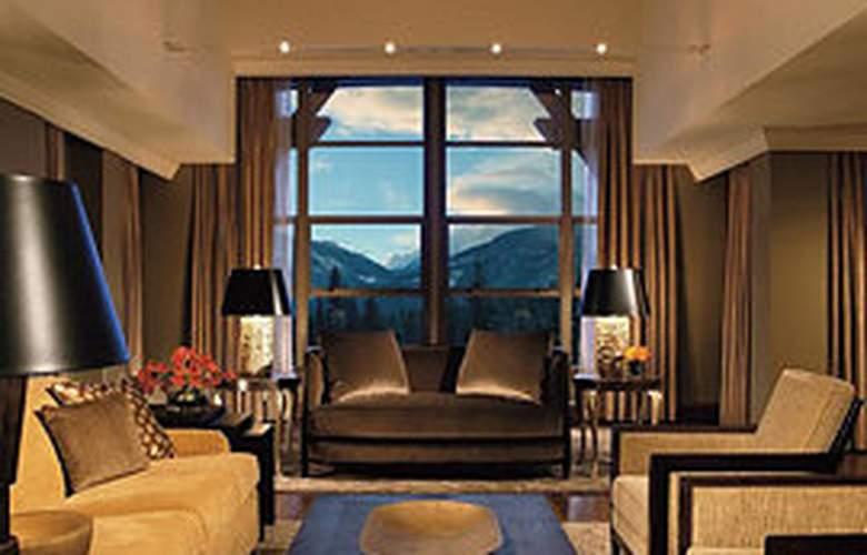 Four Seasons Resort Whistler - General - 0