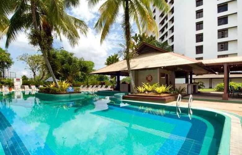 Hilton Kuching - Hotel - 16