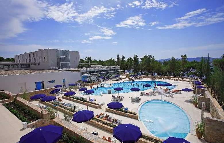 Bluesun Hotel Elaphusa - Pool - 23