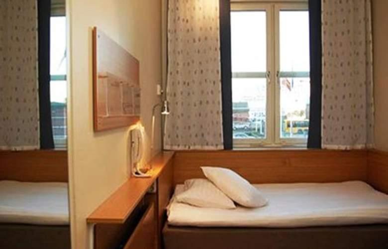Comfort Hotel Malmo - Room - 2