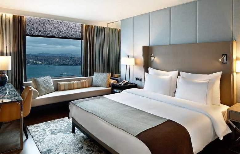 The Marmara Taksim - Istanbul - Room - 6