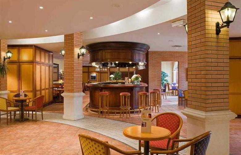 Novotel Biarritz Anglet Aeroport - Hotel - 7