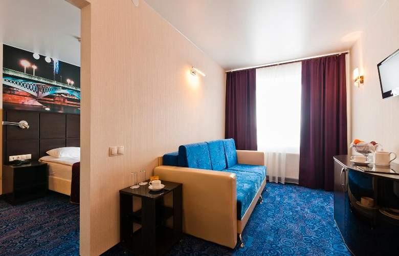 Ohtinskaya - Room - 22