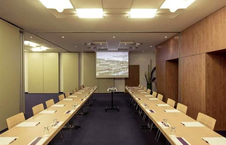 Mercure Wien City - Conference - 72