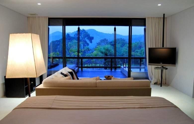 Veranda High Resort Chiang Mai - MGallery by Sofitel - Room - 13