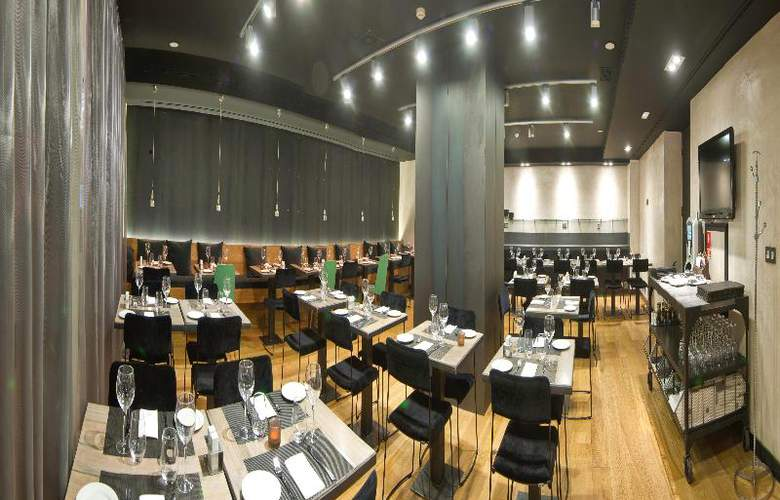 Zenit Abeba - Restaurant - 47