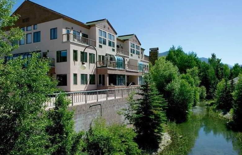 Slopeside Condominiums - Hotel - 7