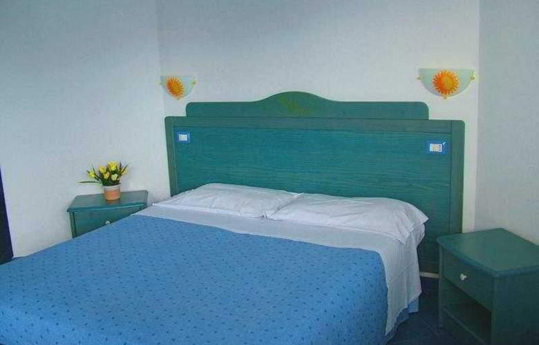 Oasi Azzurra Village - Room - 3