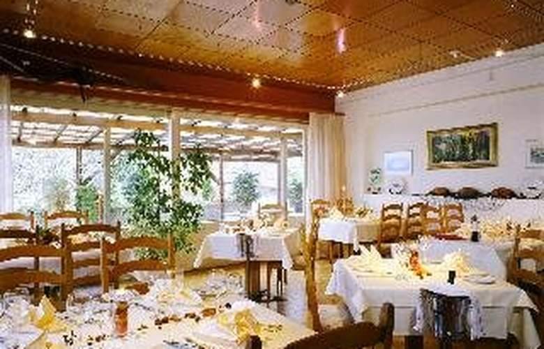 Brienz - Restaurant - 3