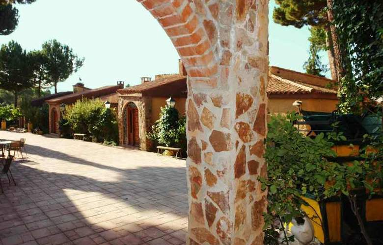 Finca Rural La Villa Don Quijote - Hotel - 26