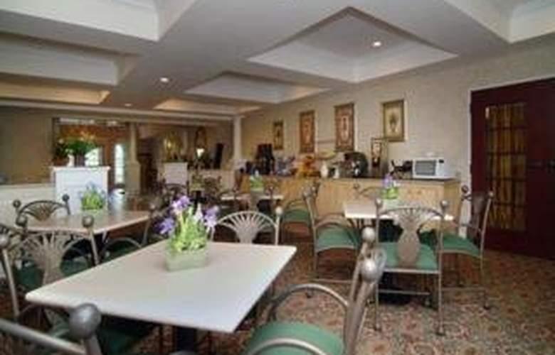 Comfort Suites (Myrtle Beach) - Restaurant - 6