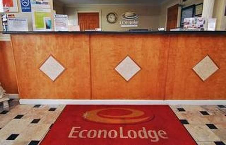 Econo Lodge Jacksonville - General - 1