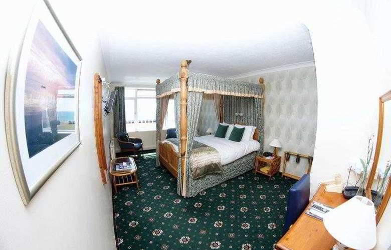 Best Western Princes Marine - Hotel - 24