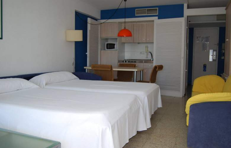 Apartamentos Roybel (Antes Torre Belroy) - Room - 12