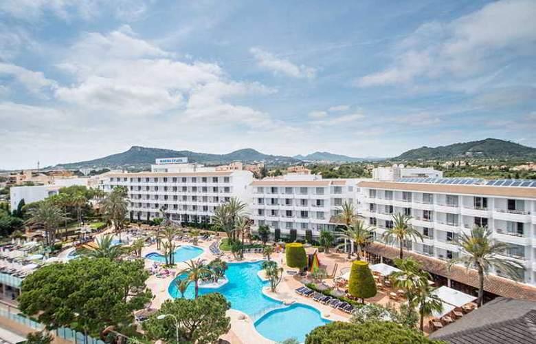 Marins Playa - Hotel - 10