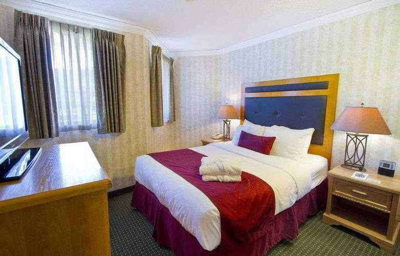 Best Western Plus Inner Harbour - Hotel - 8