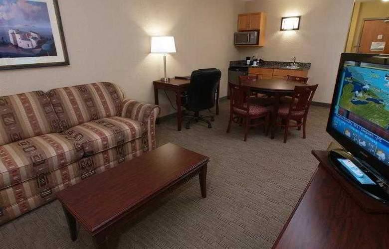 Best Western Pembina Inn & Suites - Hotel - 71