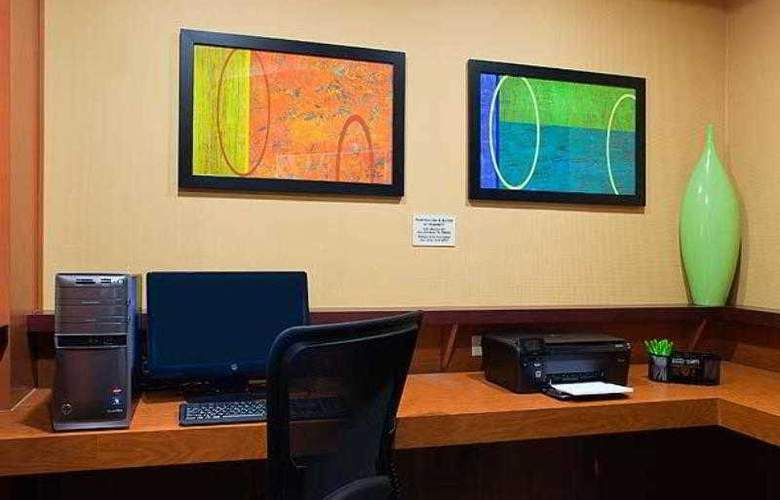Fairfield Inn & Suites San Antonio - Hotel - 1