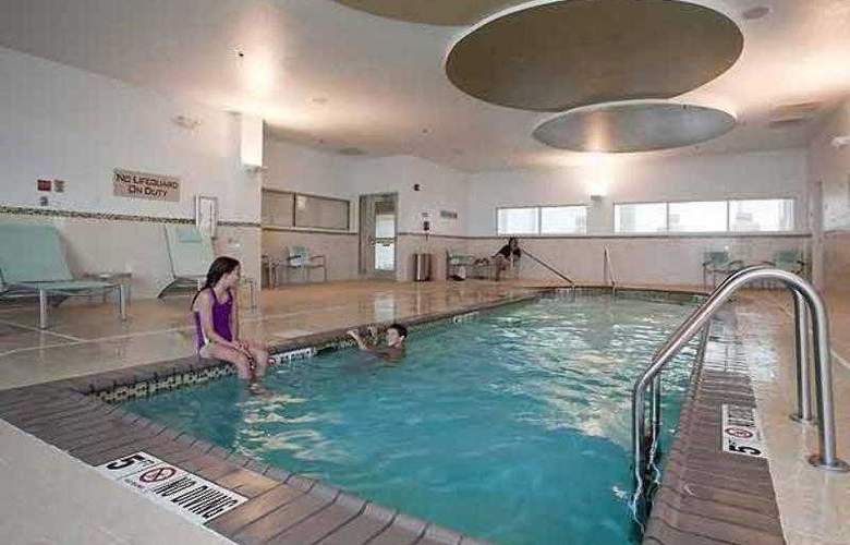 SpringHill Suites Grand Junction Downtown - Hotel - 3