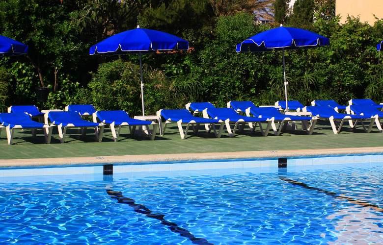 BG Hotel Java - Pool - 3