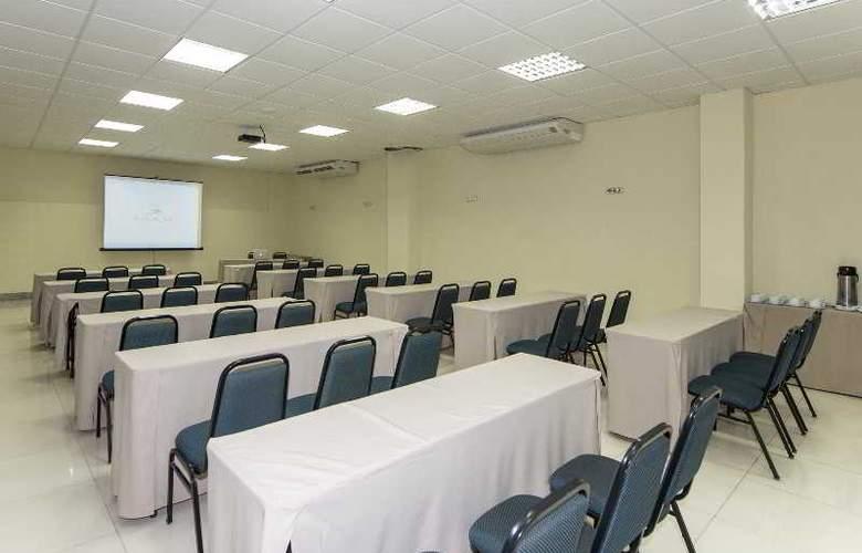 Ponta Do Sol Praia Hotel - Conference - 11