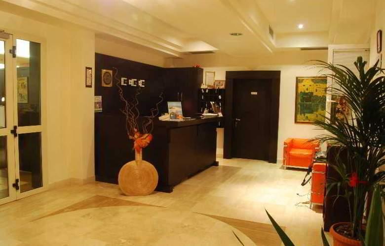 Villa Susanna Degli Ulivi Hotel - General - 11