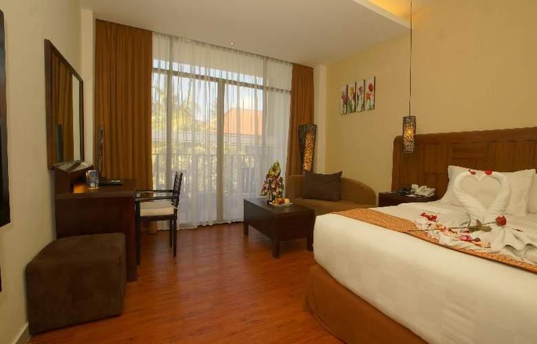 Best Western Resort Kuta - Room - 15