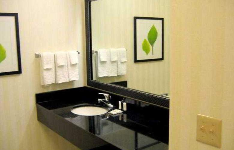 Fairfield Inn & Suites Conway - Hotel - 17